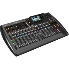 32-Ch 16-Bus Total-Recall Digital Mixing Console