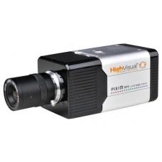 """Box Camera CCD 1/3"""" PIXIM Seawolf D8800C"""