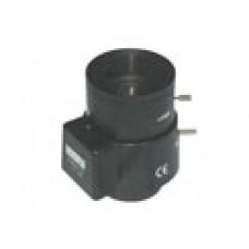 Varifocale Multi-point zoomlens 3.0-8mm,