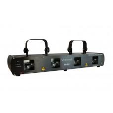 Vibrant 4X-L2 Laser - Protoversie (580 € korting)